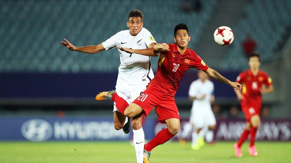 Cau thu U20 Viet Nam nao duoc HLV Huu Thang trieu tap da SEA Games? hinh anh 5