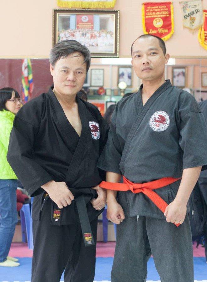Vo cong Nam Huynh Dao bi che lo bich, gia tao hinh anh 2