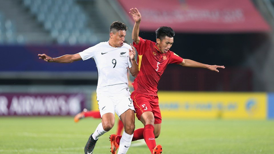 Sao tre nhat U20 Viet Nam vao doi hinh tieu bieu chau A World Cup U20 hinh anh 2
