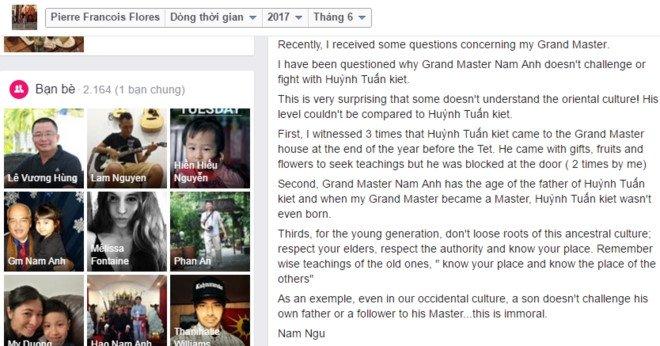 Tiet lo khong ngo ve Chuong mon Nam Huynh Dao hinh anh 1