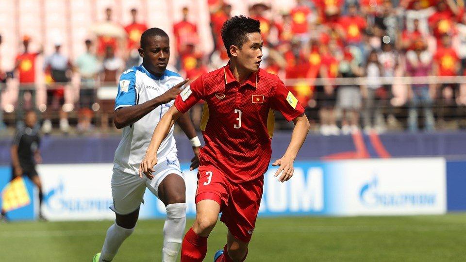Viet Nam vs Jordan: Khong co dat cho sao tre U20 Viet Nam hinh anh 2