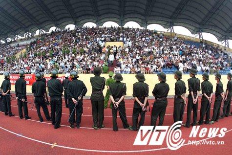 Cam CDV Hai Phong den san khach: Co cam noi khong? hinh anh 3