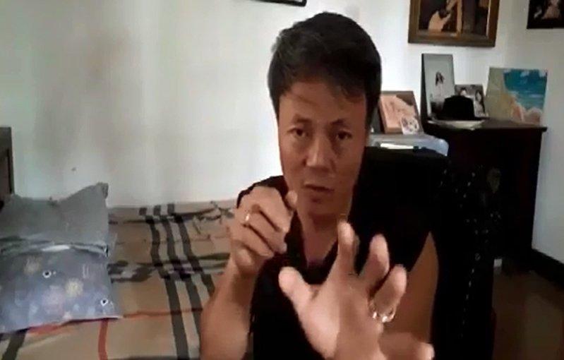 Vo su Doan Bao Chau: 'Vo su Huynh Tuan Kiet la nguoi gioi' hinh anh 1