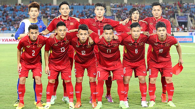 Người hâm mộ hi vọng U23 Việt Nam sẽ tỏa sáng năm nay