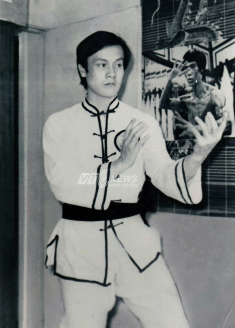 'Ly Tieu Long Viet Nam' tu choi binh luan tran dau cua vo su Doan Bao Chau hinh anh 1