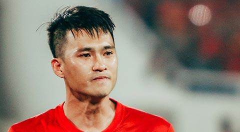 Cong Vinh, ngoi sao vo duyen voi Huy chuong Vang SEA Games hinh anh 1