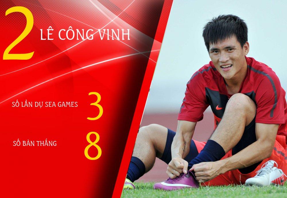 Van Quyen la so 1 o dau truong SEA Games cua bong da Viet Nam hinh anh 4