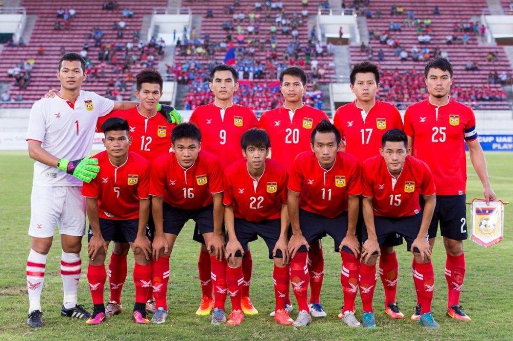 Bong da nam SEA Games 29 khoi tranh: An so Myanmar, Malaysia quyet vo dich hinh anh 4