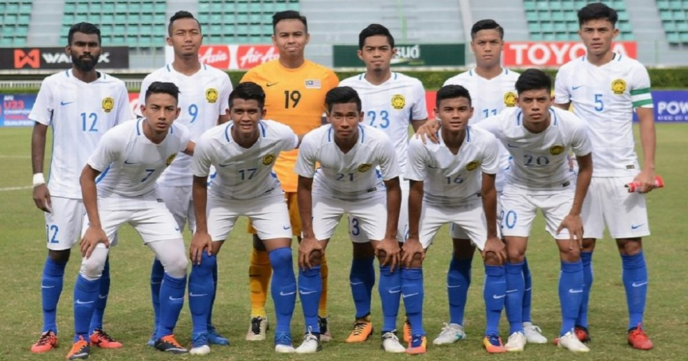 Bong da nam SEA Games 29 khoi tranh: An so Myanmar, Malaysia quyet vo dich hinh anh 1