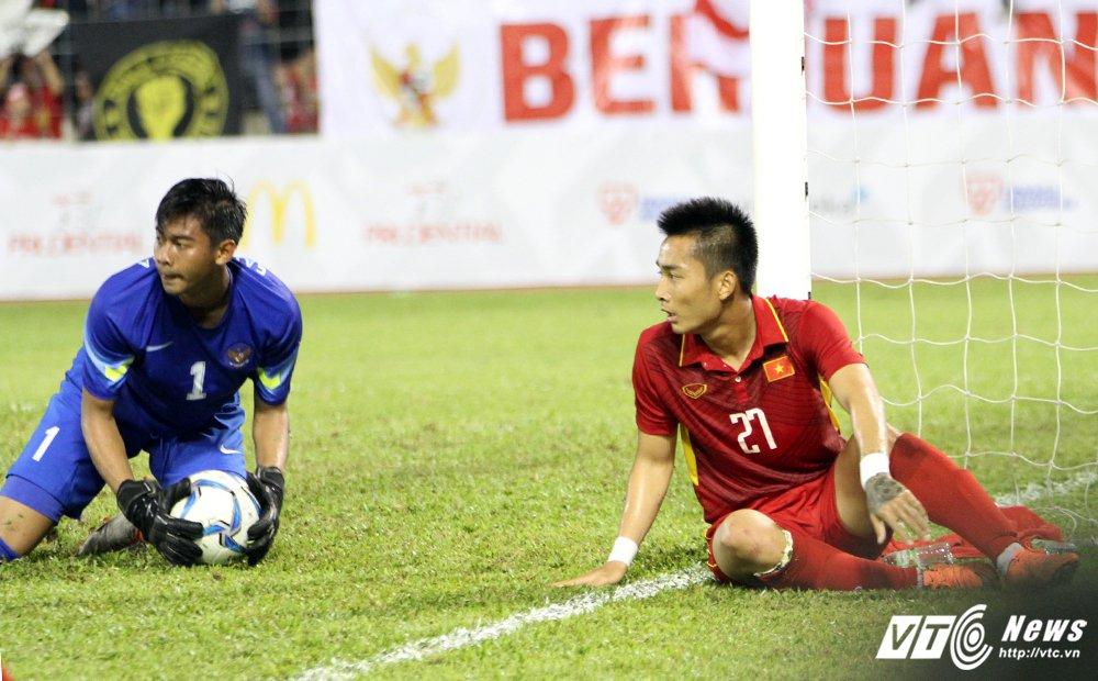 U22 Viet Nam khong duoc tai hien hinh anh nay khi sinh tu voi U22 Thai Lan hinh anh 1