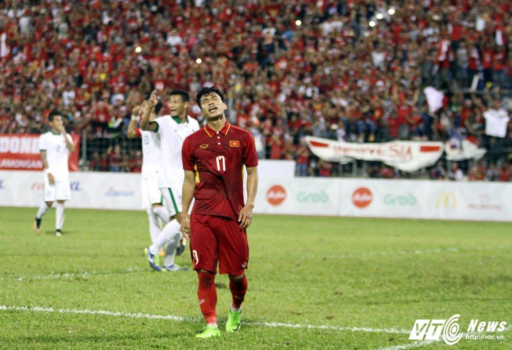 U22 Viet Nam khong duoc tai hien hinh anh nay khi sinh tu voi U22 Thai Lan hinh anh 2