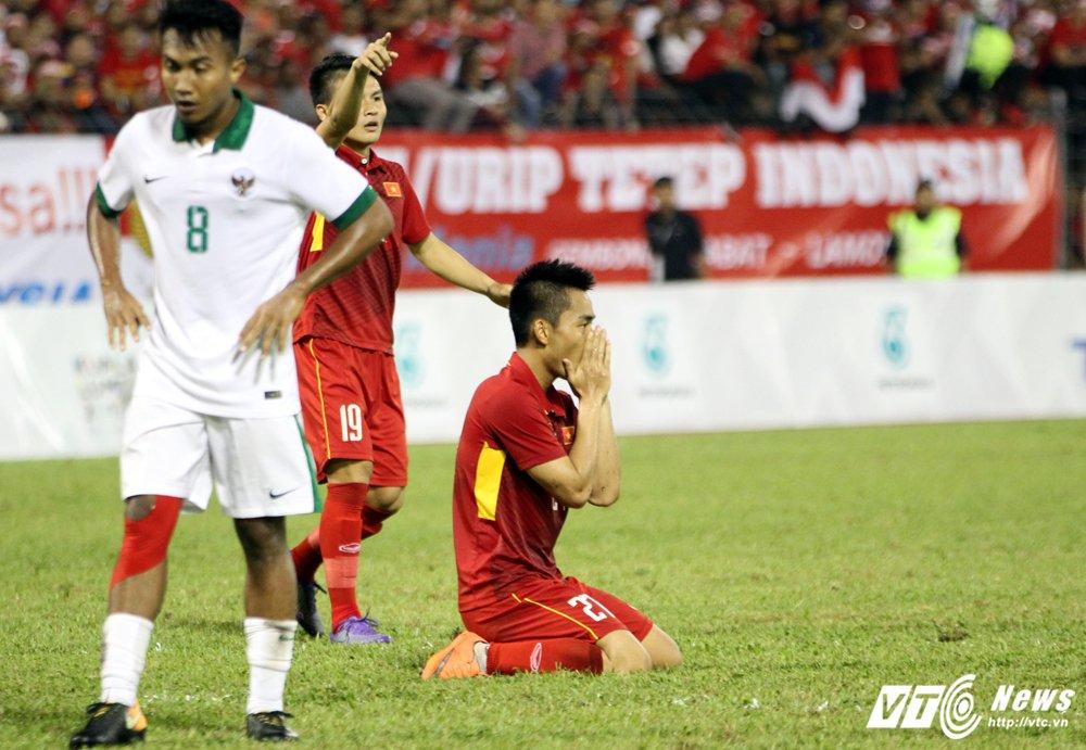 U22 Viet Nam khong duoc tai hien hinh anh nay khi sinh tu voi U22 Thai Lan hinh anh 5