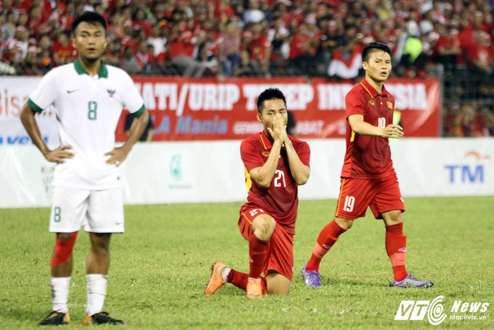 U22 Viet Nam khong duoc tai hien hinh anh nay khi sinh tu voi U22 Thai Lan hinh anh 6