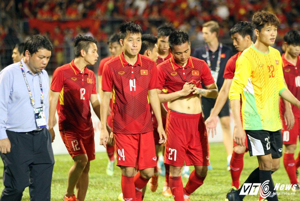U22 Viet Nam khong duoc tai hien hinh anh nay khi sinh tu voi U22 Thai Lan hinh anh 11