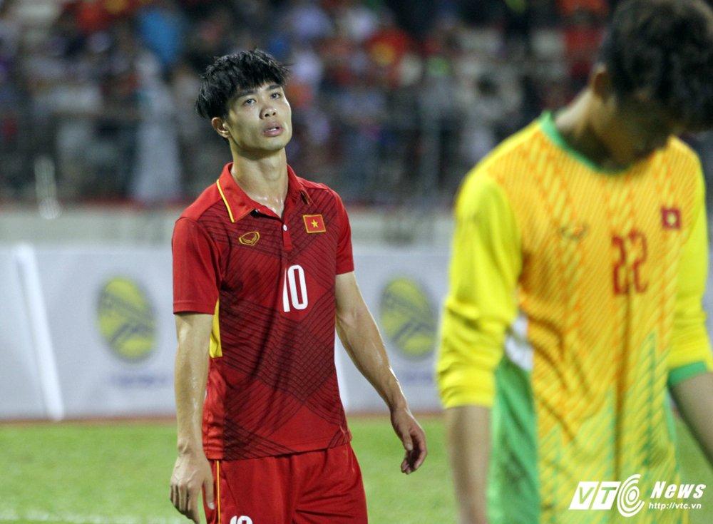 U22 Viet Nam khong duoc tai hien hinh anh nay khi sinh tu voi U22 Thai Lan hinh anh 9