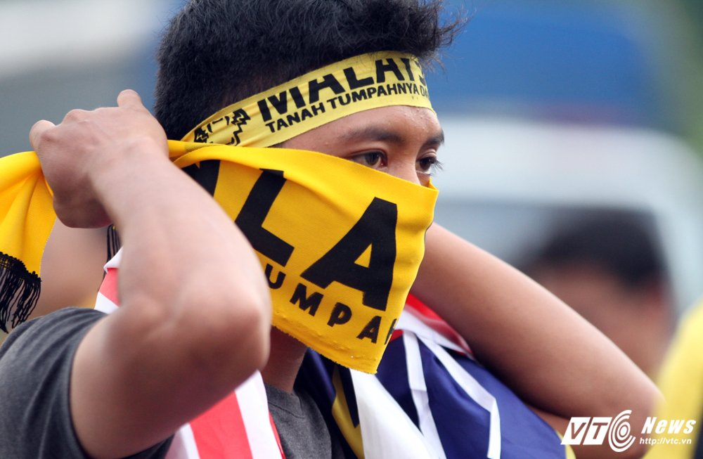 CDV Malaysia, Thai Lan than thien truoc gio quyet dau hinh anh 7