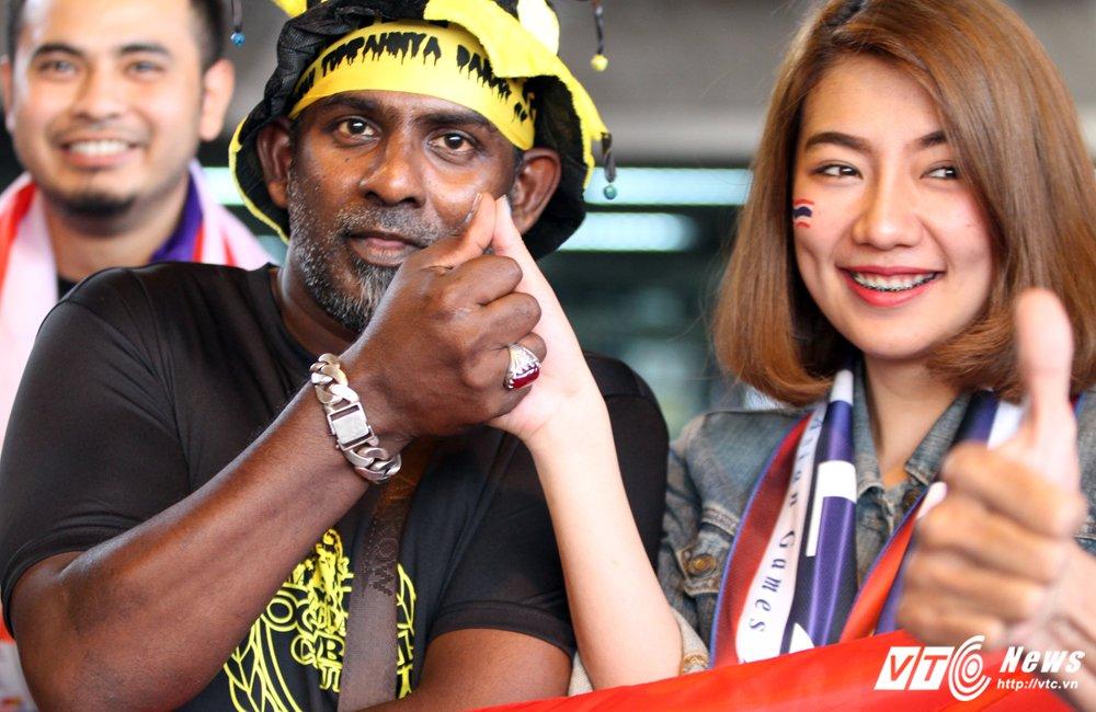 CDV Malaysia, Thai Lan than thien truoc gio quyet dau hinh anh 2
