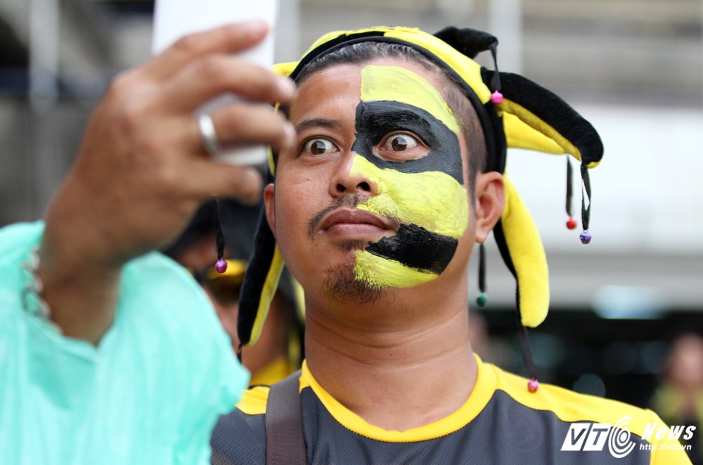 CDV Malaysia, Thai Lan than thien truoc gio quyet dau hinh anh 4