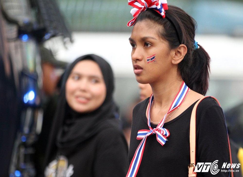 CDV Malaysia, Thai Lan than thien truoc gio quyet dau hinh anh 6
