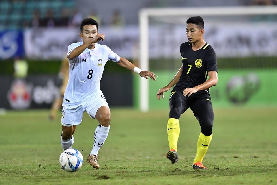 Chung ket SEA Games 29 U22 Malaysia vs U22 Thai Lan: Len ngoi giua bien nguoi hinh anh 1