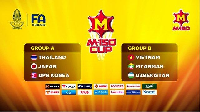 Lich thi dau M-150 Cup 2017, Lich truc tiep doi tuyen U23 Viet Nam hinh anh 1