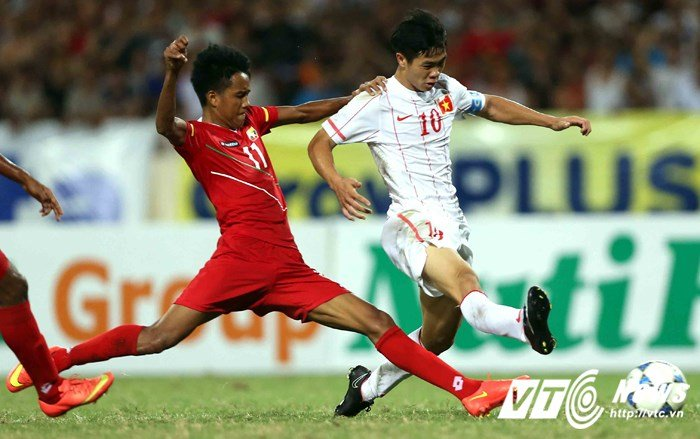 Nhan dinh U23 Viet Nam vs U23 Myanmar: Chien thang dau tien cua HLV Park Hang Seo hinh anh 2