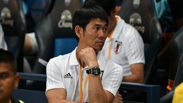 HLV U23 Thai Lan noi gi khi danh bai U23 Nhat Ban? hinh anh 2