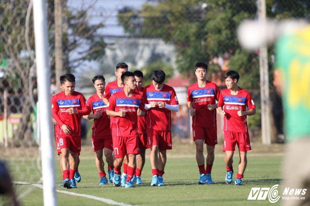 HLV Park Hang Seo dung cong hoan thien bo ba nguyen tu Cong Phuong, Quang Hai, Van Toan hinh anh 3