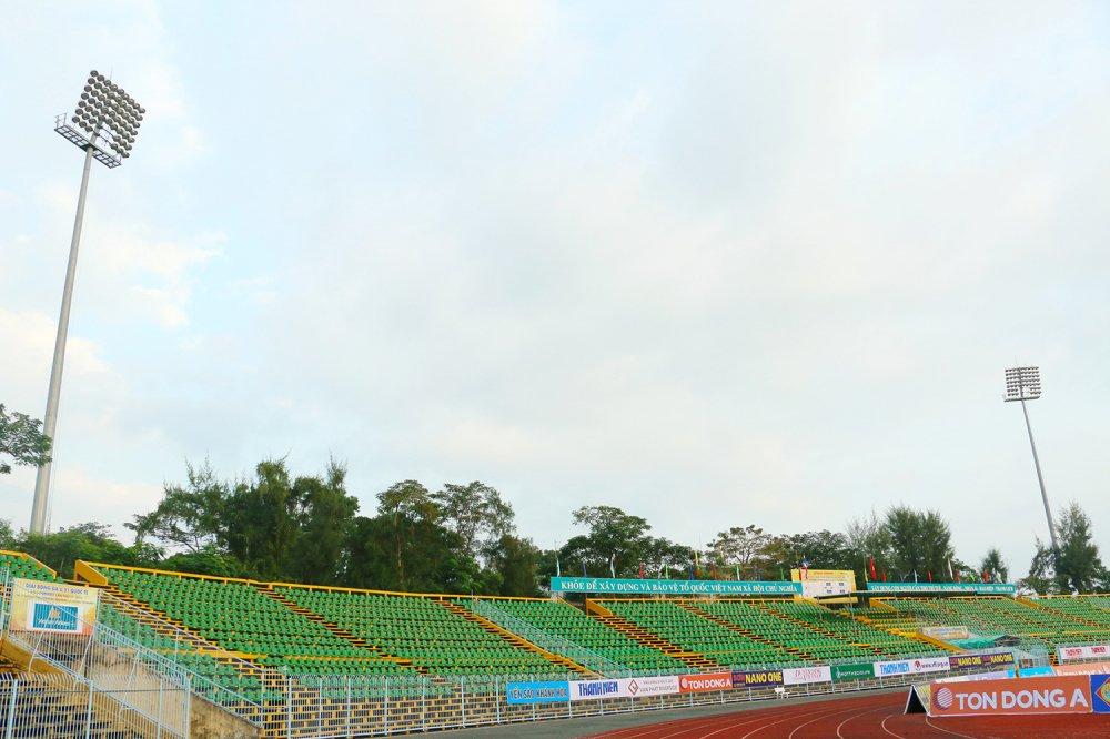 U21 Quoc te Bao Thanh Nien: Can canh san dau co mat co dep nhat V-League hinh anh 8