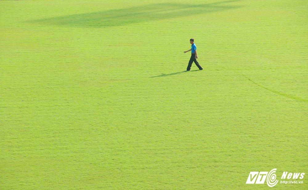 U21 Quoc te Bao Thanh Nien: Can canh san dau co mat co dep nhat V-League hinh anh 4