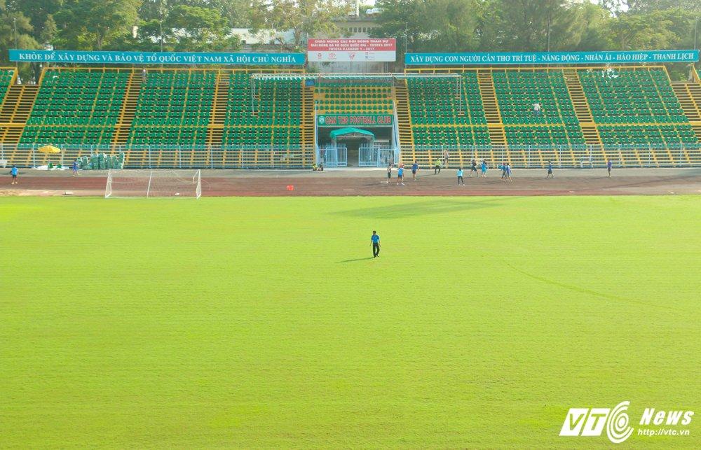 U21 Quoc te Bao Thanh Nien: Can canh san dau co mat co dep nhat V-League hinh anh 3