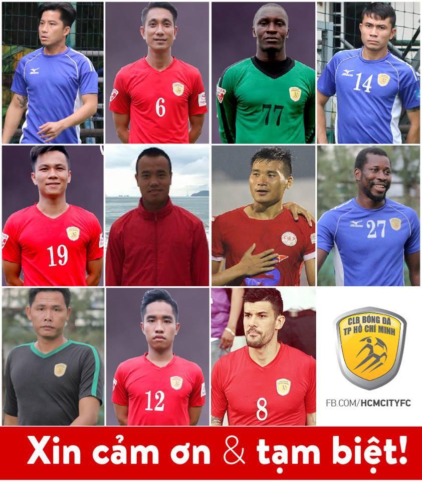 Tuyen thu U23 Viet Nam nhan tin du tu Le Cong Vinh hinh anh 2