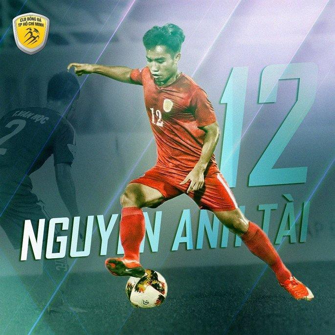 Tuyen thu U23 Viet Nam nhan tin du tu Le Cong Vinh hinh anh 1