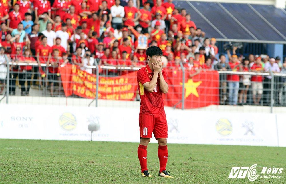 U23 Viet Nam can gi de van hanh so do 3-4-3? hinh anh 2