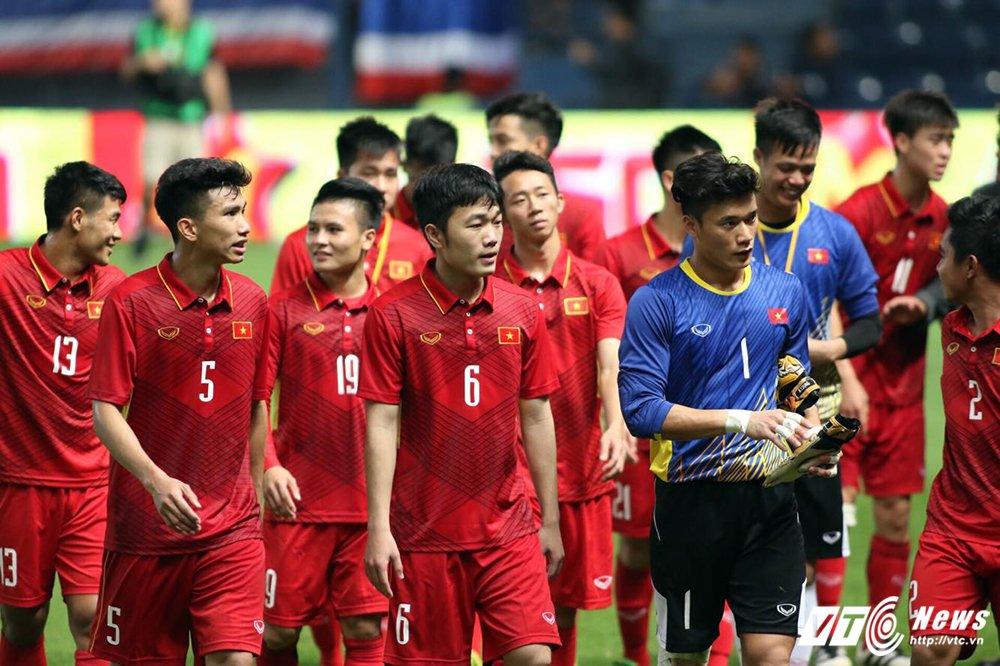 Lap cong lon, Cong Phuong xuat sac nhat tran U23 Viet Nam vs U23 Thai Lan hinh anh 2