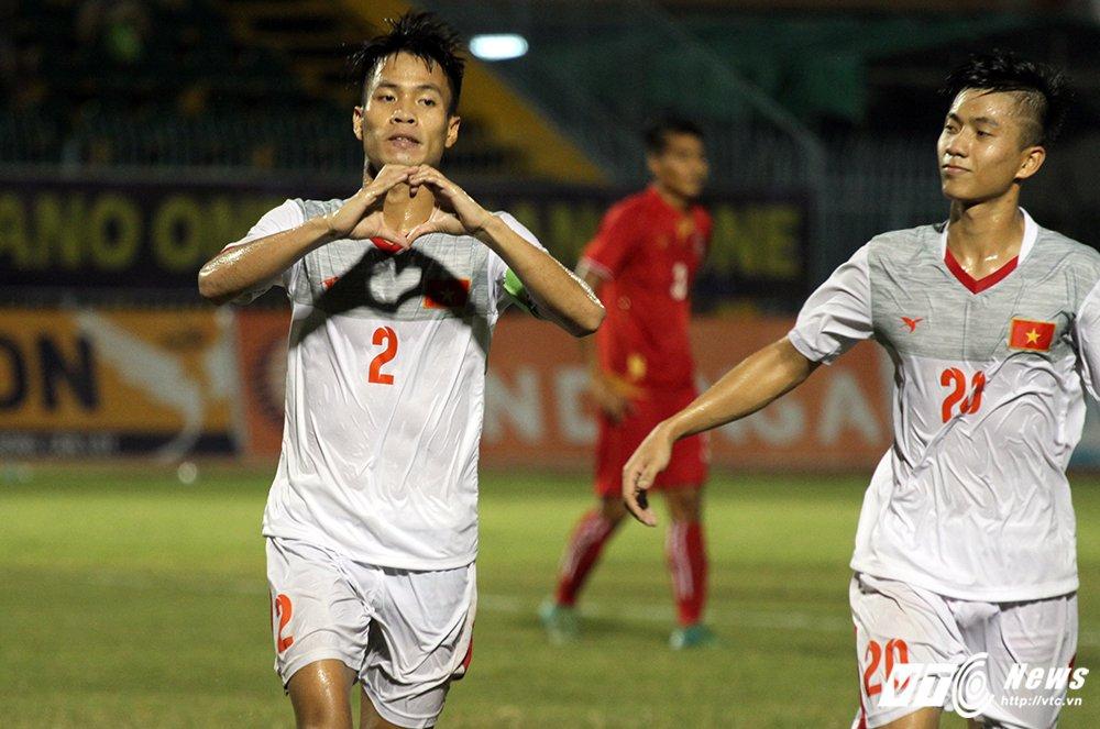 Xem truc tiep U19 Viet Nam vs U21 Thai Lan, U21 Viet Nam vs U21 Yokohama tren kenh nao? hinh anh 1