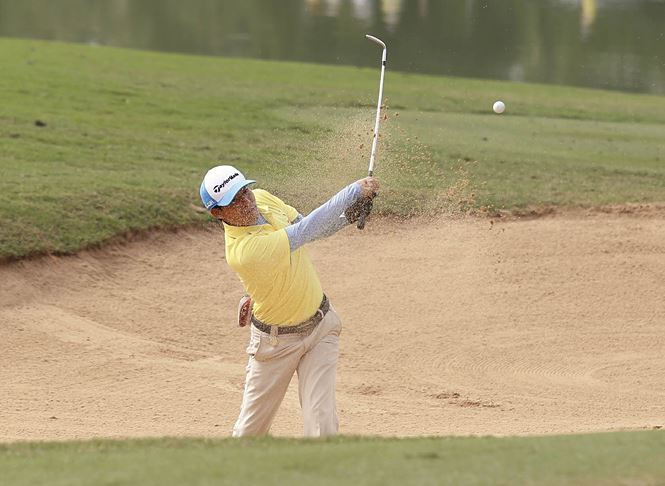 Le Hung Nam vo dich giai Golf Tien Phong Championship hinh anh 3