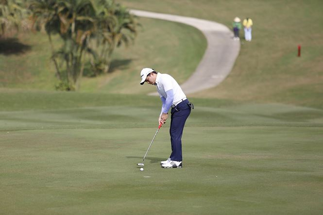 Le Hung Nam vo dich giai Golf Tien Phong Championship hinh anh 4
