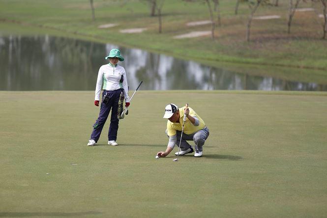 Le Hung Nam vo dich giai Golf Tien Phong Championship hinh anh 5