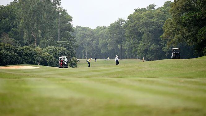 Le Hung Nam vo dich giai Golf Tien Phong Championship hinh anh 2