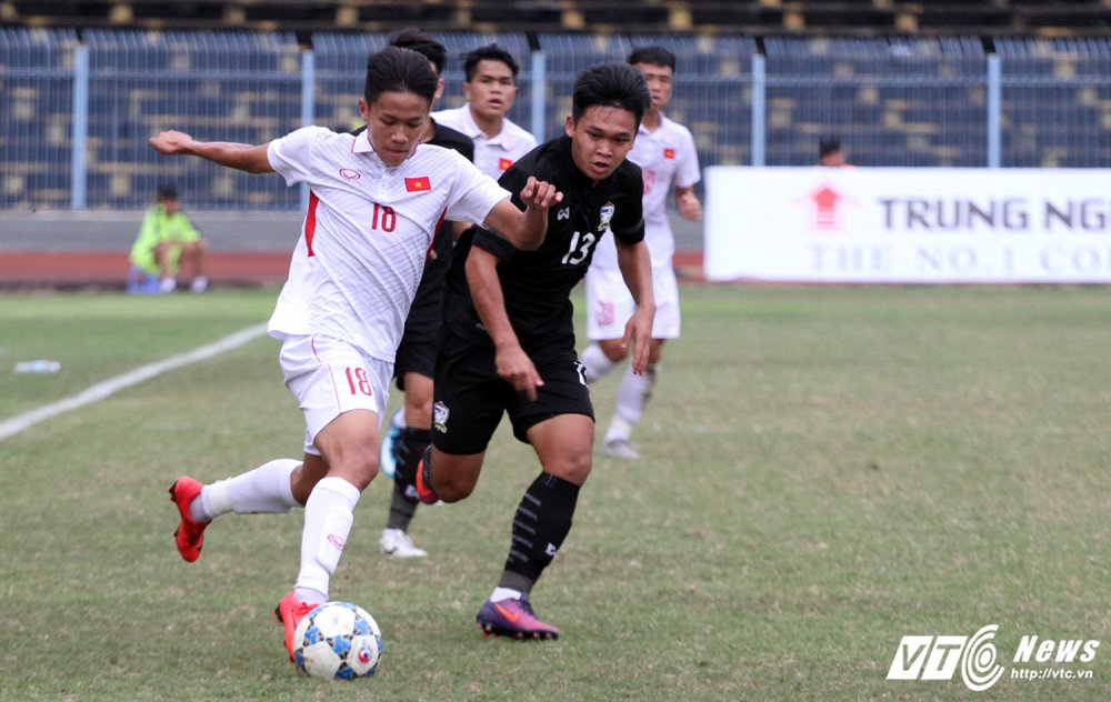 U21 Thai Lan: Doi bong World Cup chi co trinh do 'cap phuong' hinh anh 2