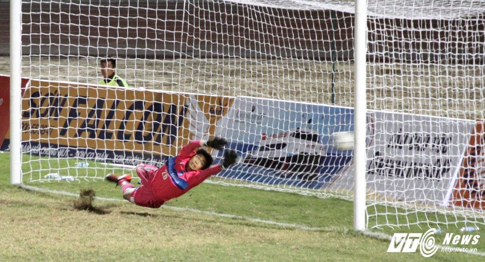 Xem video truc tiep U21 Viet Nam vs U21 Yokohama giai U21 quoc te 2017 hinh anh 2