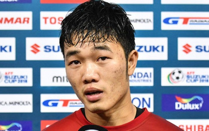 Thua Ulsan Hyundai, Xuan Truong thua nhan U23 Viet Nam nhieu sai sot hinh anh 1