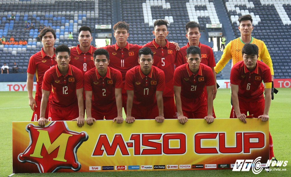 Park Hang Seo loai tiep 7 cau thu o U23 Viet Nam hinh anh 2