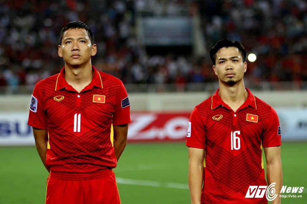 Thong ke bat ngo: Cong Phuong ghi ban tot nhat Viet Nam 2017 hinh anh 2