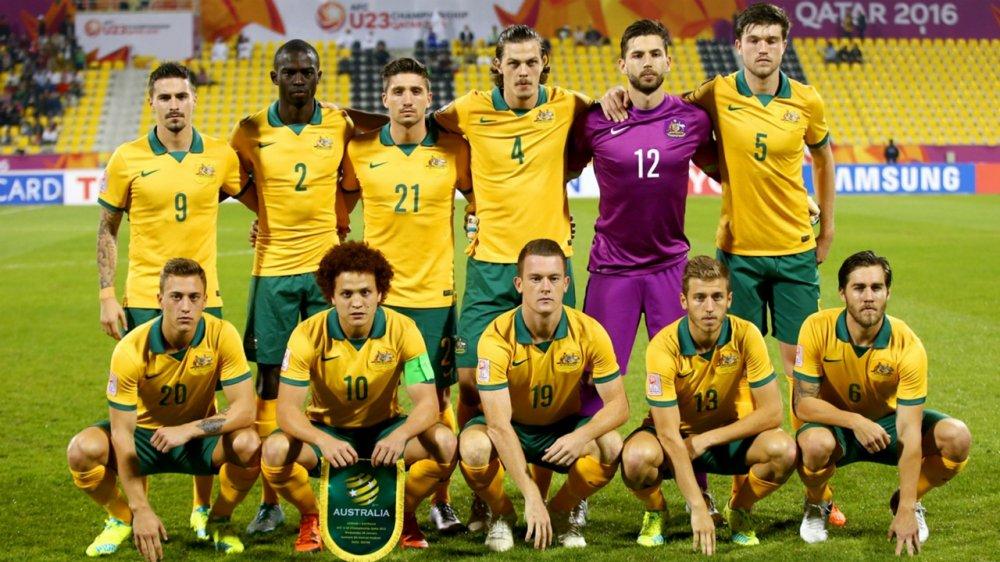 U23 Viet Nam thang U23 Australia cung binh thuong thoi hinh anh 2