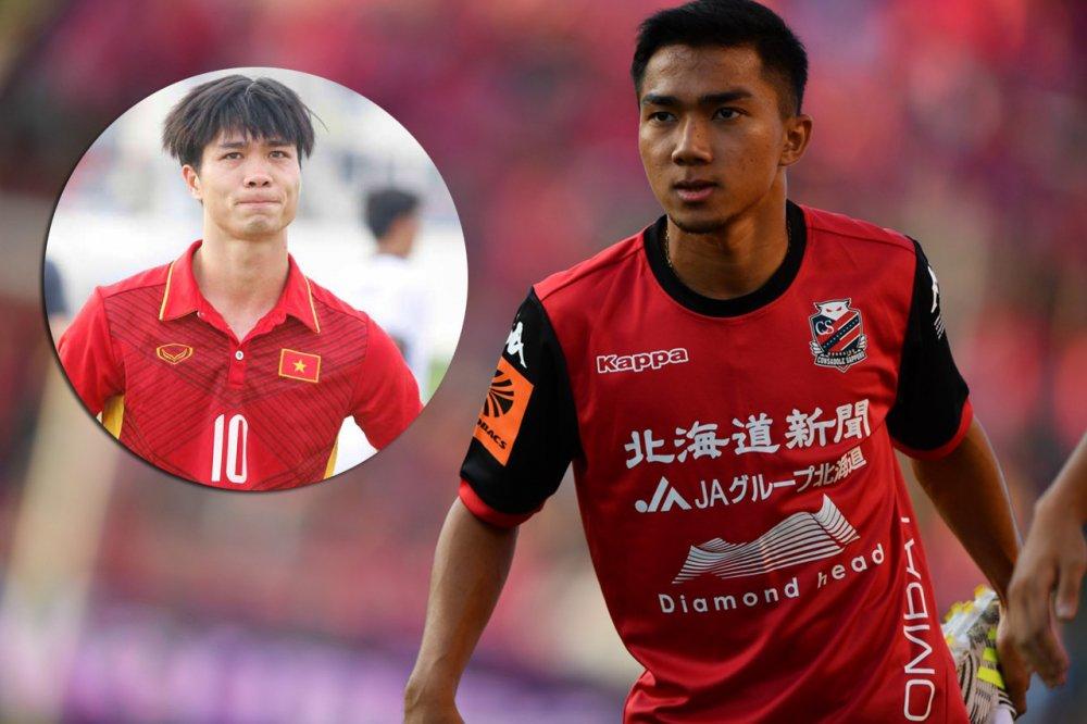 Luong 'Messi Thai' 1 thang bang Cong Phuong 'cay' 3 nam hinh anh 1