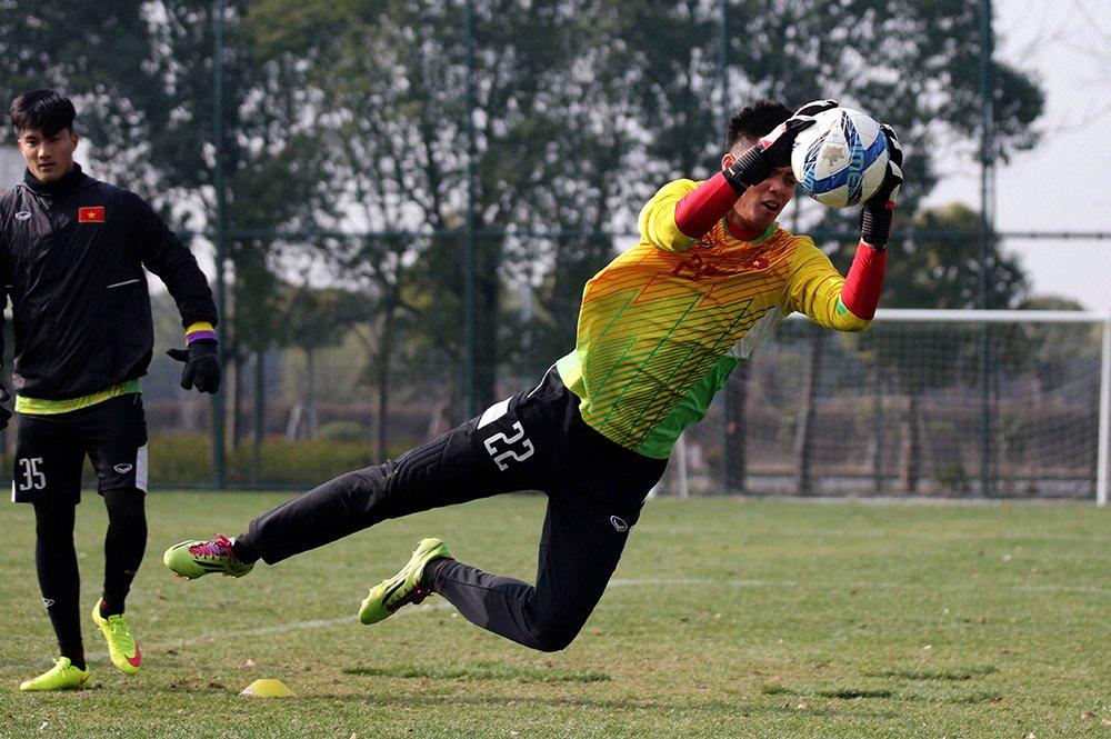 Tuyen thu U23 Viet Nam choi mat sau nhieu ngay khong thay mat troi hinh anh 9