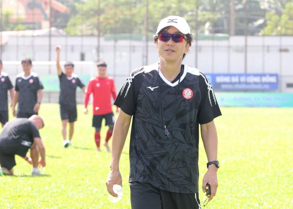 Nhan dinh FLC Thanh Hoa vs CLB TPHCM: Hoc tro cu 'gieo sau' cho Miura hinh anh 1