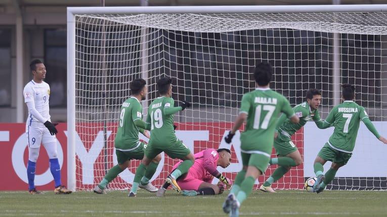 U23 Thai Lan, U23 Malaysia bi loai sau 4 ngay tranh tai? hinh anh 2